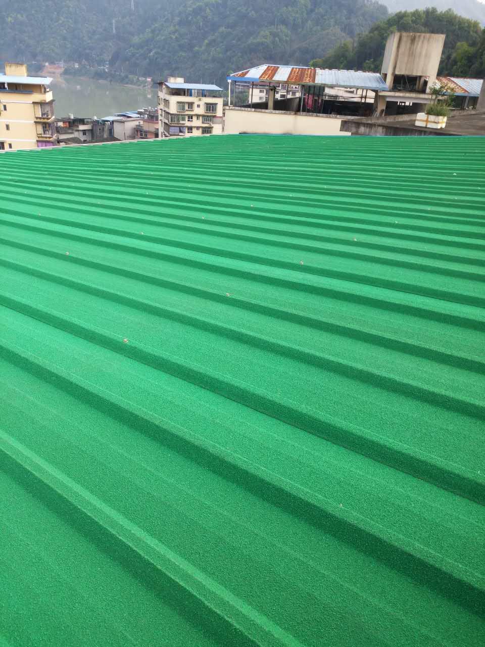 广东惠州市祯提供屋顶聚脲防水施工