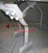 德国泰卡(TEKA)混合机配件刮刀衬板