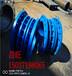 温州市VSSJAF双法兰传力接头耐腐蚀管道使用寿命昌旺国标材质