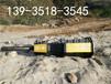 山西太原环保免爆分石机设备型号