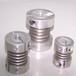 现货销售不锈钢联轴器梅花联轴器膜片联轴器等规格可定制