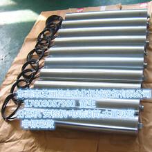 北京东莞艾丽信电动滚筒分拣机安检机电动滚筒非标定做厂家直销