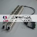 江蘇鎮江句容市微型平面輸送機內置電機電動滾筒艾麗信非標定制