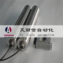 青海西宁城东区动力滚筒滚筒输送线流水线设备