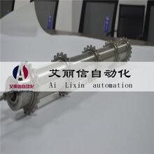 黑龙江佳木斯汤原动力滚筒滚筒输送线流水线设备