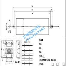 广东汕头输送机流水线设备非标定制口罩动力滚筒图片