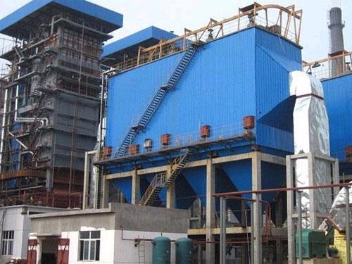 建材厂离线脉冲布袋除尘器,矿山行业脉冲布袋除尘器