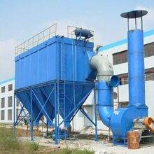 铸造厂除尘器解决方案,布袋除尘器应对环境,布袋除尘器