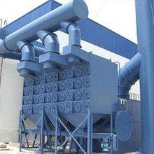生物质锅炉除尘器设计原则/华英环保为您介绍