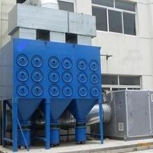 华英XNX型旋风除尘器,旋风型除尘设备机加工制造厂