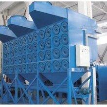 锅炉除尘器的维护操作及流程介绍