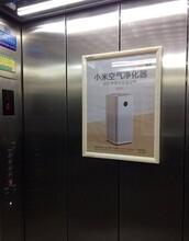 成都写字楼商住楼宇电梯广告资源优惠供应