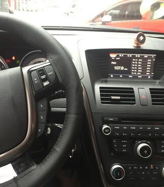 ...80安装亿车安360全景行车记录仪