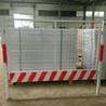 直销基坑临边防护栏、地铁施工临边围挡、工地临边围栏、产品规格多样,支持定制
