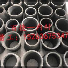 锅炉配件、锅炉燃烧器陶瓷内衬图片