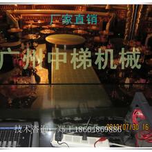 广东广州舞台升降机,中梯设计舞台升降机安全放心。