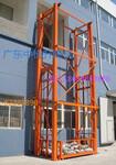 厂里用的液压升降货梯或者升降台,什么厂家的比较好图片