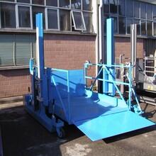 优质货物装卸平台定做,专业生产送货。