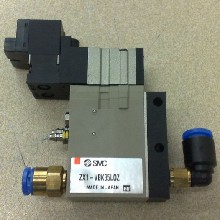 VHK3-06F-06FSMC手動閥圖片