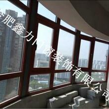 合肥封阳台门窗公司价格图片