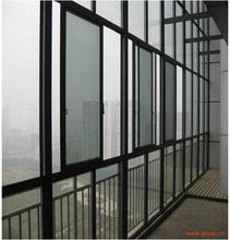 合肥断桥铝封阳台多少钱图片