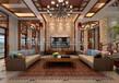 福建别墅室内装饰专业设计单位