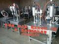 河北灌装泡沫胶生产机器厂家专业品种齐全图片