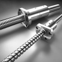 台湾HIWIN/上银原装滚珠丝杆FSI2505T3滚珠丝杆精密机械传动件图片