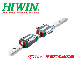 厂家直销HIWIN上银导轨台湾进口上银直线导轨HGW55HCZAC