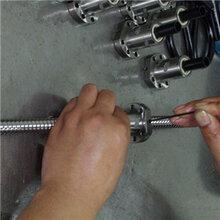 台湾TBI滚珠丝杆维修轧制滚珠丝杆研磨滚珠丝杆专业维修