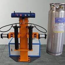 工程施工一次性二氧化碳致裂器