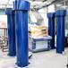 赛思特供应外测法水压试验机气瓶水压试验台
