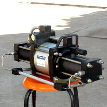 气体增压泵厂家气驱气体增压泵价格气体增压泵选型图片