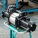 二氧化碳灌装泵二氧化碳加压泵CO2增压泵