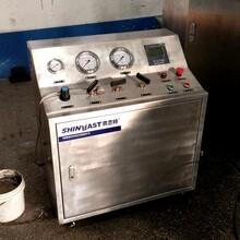 气密液压检测设备厂家气密性检测装置