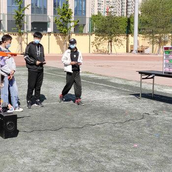 北京激光打氣球租賃vr打靶機出租活動暖場道具游樂設備