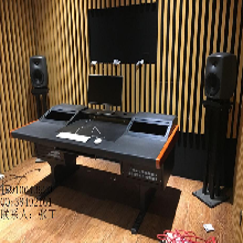 专业订做录音棚控制台,音频控制台图片