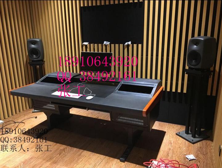 编曲控制台,2018