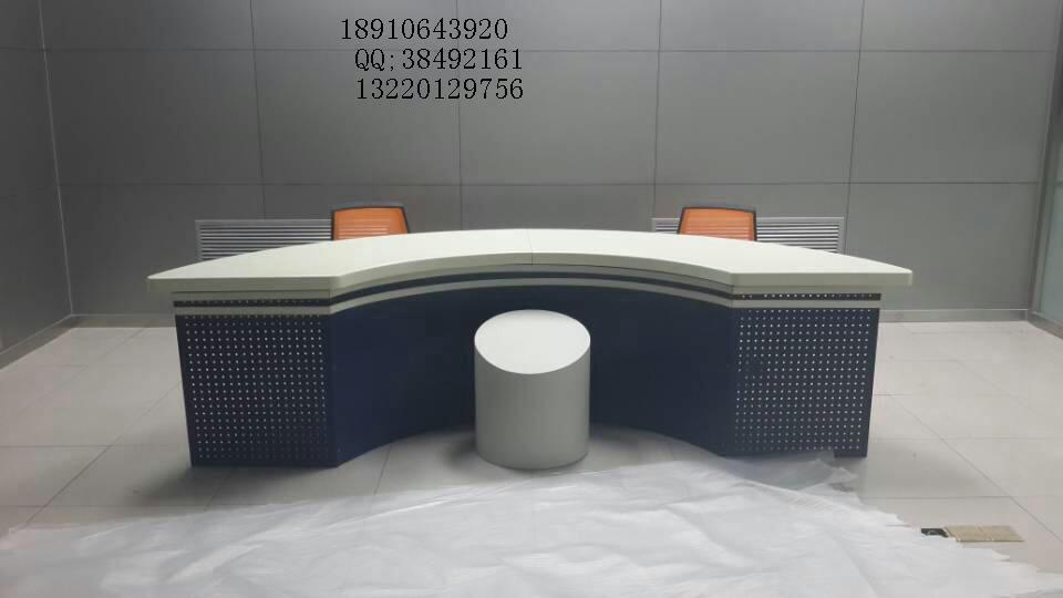 直播桌,导播桌,媒体室演播桌,主播桌,订做