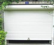 专业维修,安装,订制电动卷闸门电动卷帘门,车库门图片