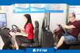 适合普通百姓做的小生意模拟驾驶训练馆