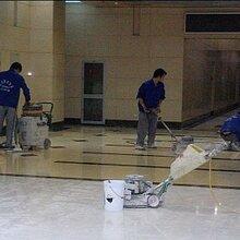 芳村地面清洁后地板打蜡保养萝岗周边洗地板公司