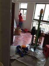 别墅开荒保洁室内装修痕迹清理玻璃清洗石材保养公司