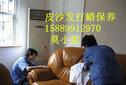 广州南沙沙发清洗公司布艺、真皮沙发除渍清洁去异味图片