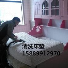 天河华景路家庭床垫清洗除螨,床垫吐奶渍、尿渍清洁消毒除异味