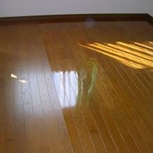 天河区复合地板打蜡,木地板清洁打蜡,华玉专业地板抛光打蜡公司