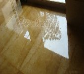 荔灣區龍溪大道家庭大理石拋光,大廳石材打磨結晶增亮處理