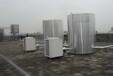空气源热泵热水工程有哪六大保护功能