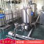猪血豆腐生产线-猪血豆腐生产线价格图片