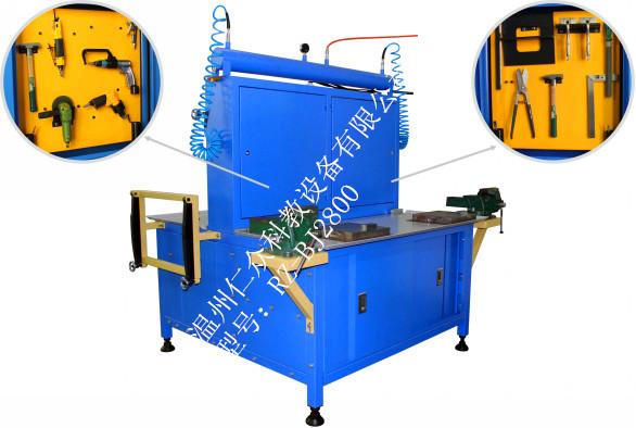 电动车制动能量回收系统实训台